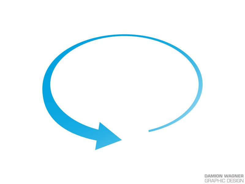Ciclical Arrow