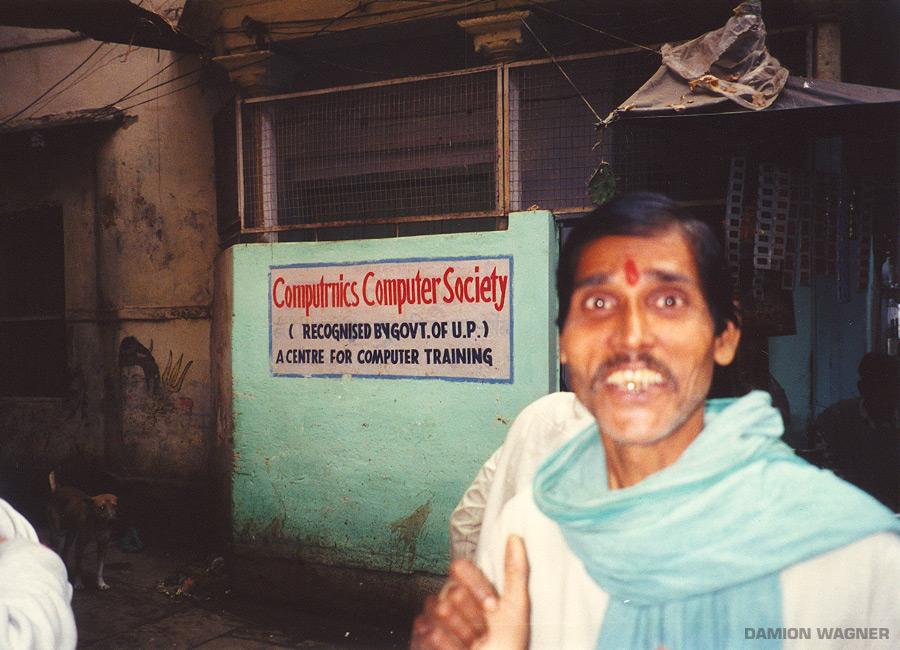 Computrnics Computer Society India