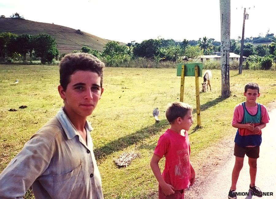 Cuban Kids India