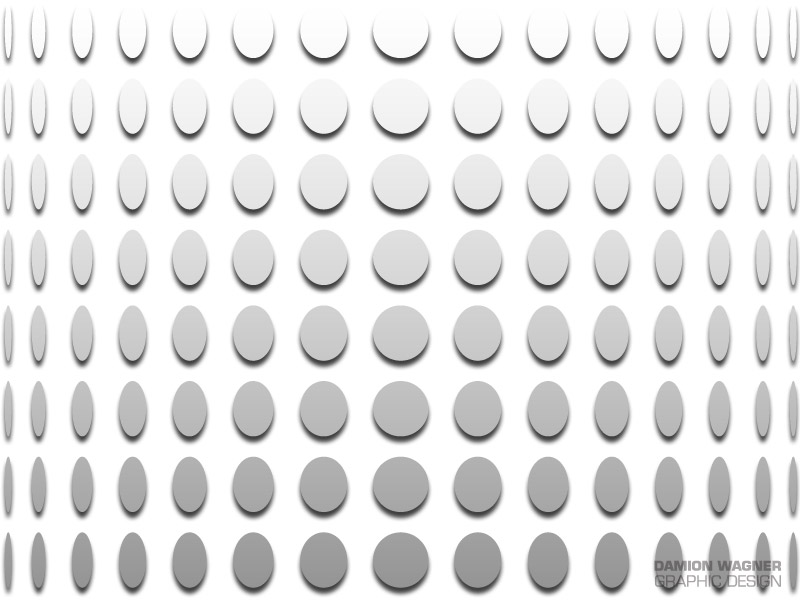 Dots Cylinder