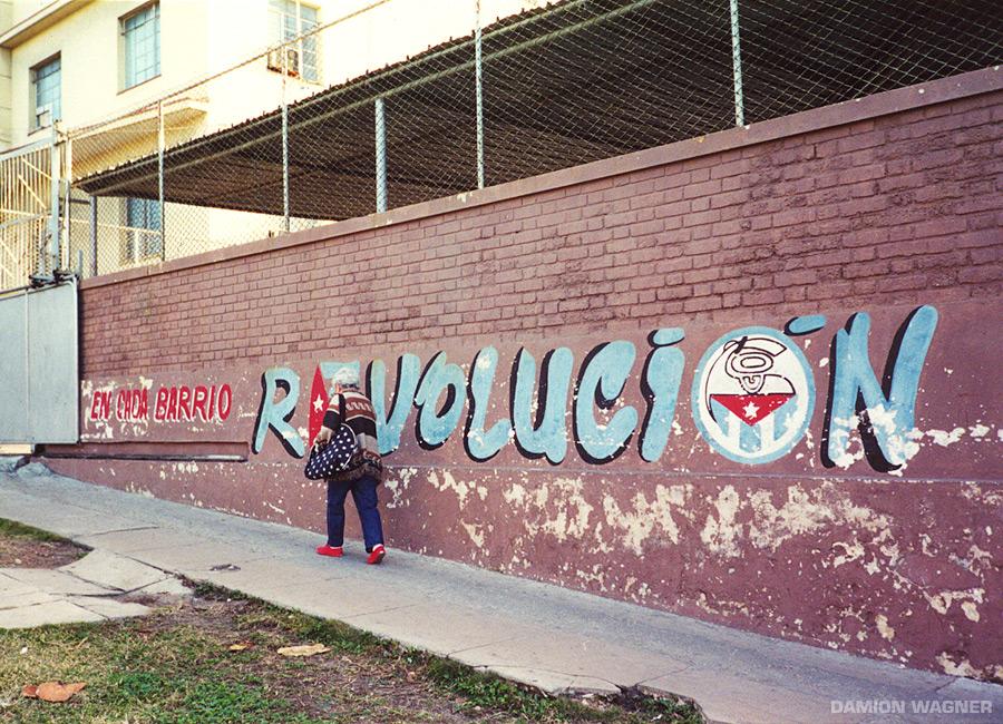 Revoluccion Cuba