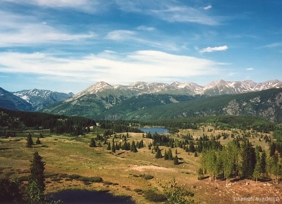 Rockys Colorado