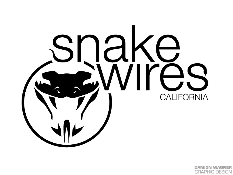Snake Wires Guitar Cords