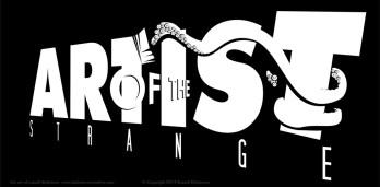 artist of the strange