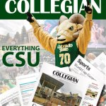 Advertising: Collegian Ad