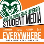 Advertising: Student Media Exhibit Banner