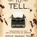 Publication Design: Yours To Tell