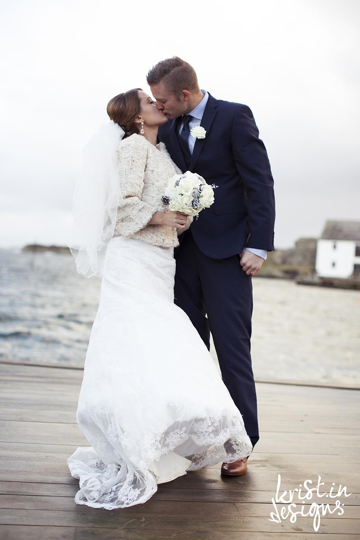 krist.in design fotograf karmøy stavanger bryllupsfotograf vea kirke kopervik paviljongen saniteten bryllupsbilder brud