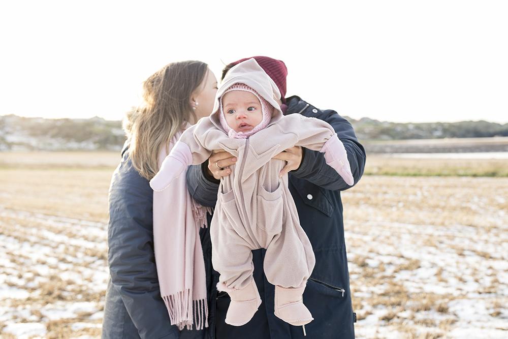 krist.in design familiefotografering stavanger karmøy haugalandet baby ute