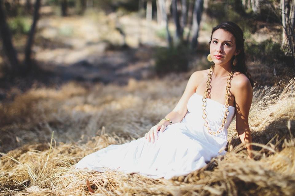 Braziliant bride
