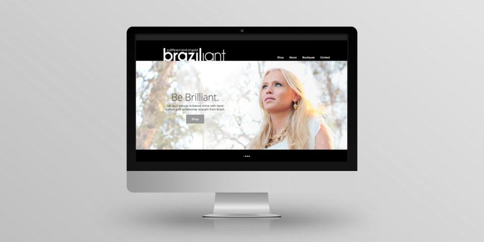 braziliant website