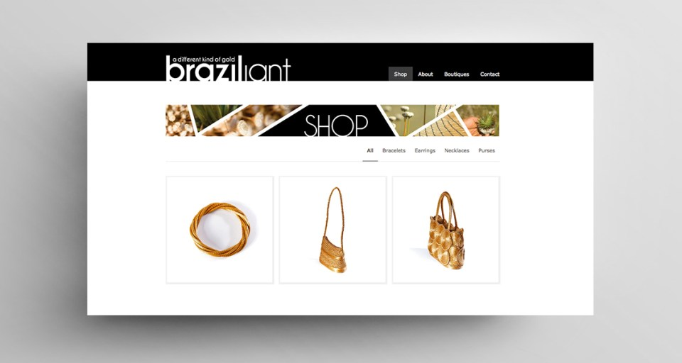 braziliant handbags