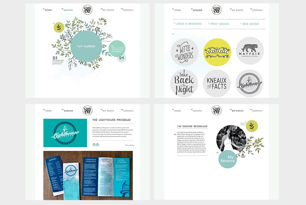 Portfolios COLLEGE OF ART & DESIGN