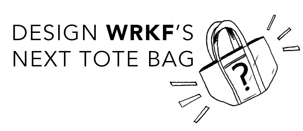 Graphic Design Alumna Katie Burk a Judge for WRKF's Tote