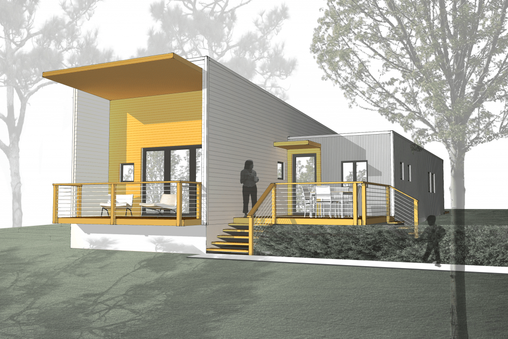 Sustainable Design & Affordability Affordable Housing