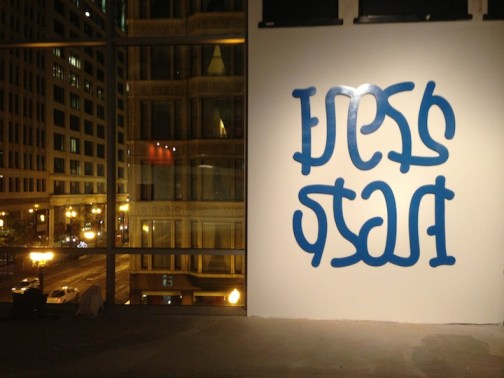 "Matthew Hoffman, ""Fresh Start/Start Fresh"""