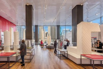 The Thrill of Big: A Review of Building Tall at the Chicago Architecture Center