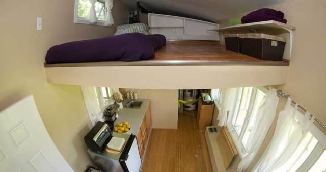 Tiny House Project: DESIGN INNOVATION - Segal Design ...