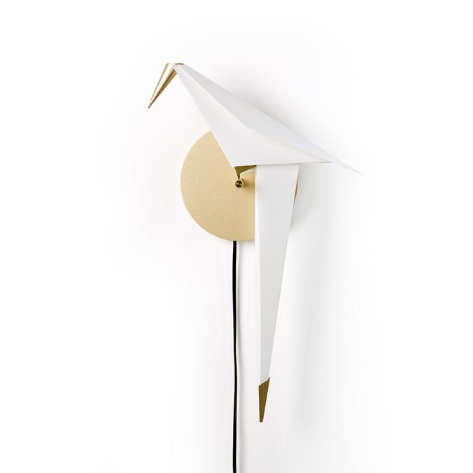 Perch Light Wall - Novo Ambiente | Catálogo