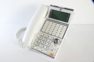 標準電話機【中古】サクサ電話機LD920(W)|サクサ本舗(saxa中古ビジネスフォン販売)