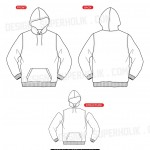 pullover vector body