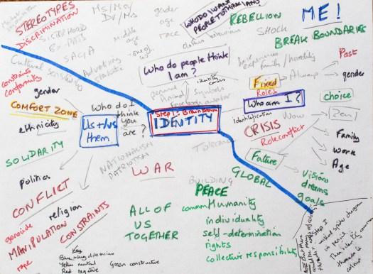 identity_spidermap