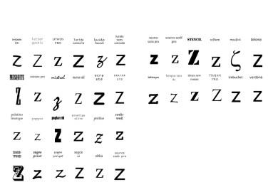 AlphabetTypefaces_Z4