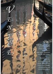 Venice front cover