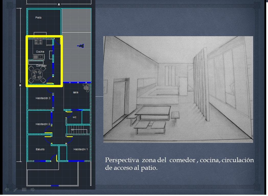 I ARQUITECTURA DE INTERIORES CASA  design01interiores