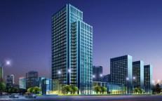 3D Modern Building Design (7)