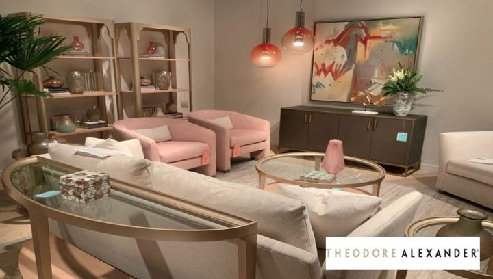 2020 Furniture Trends Presented by Seigerman's Furniture and Design Center