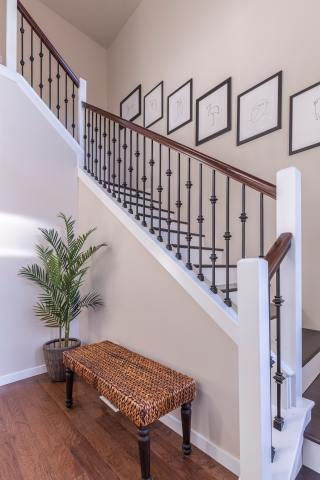 Five Super Ways to Improve Your Foyer