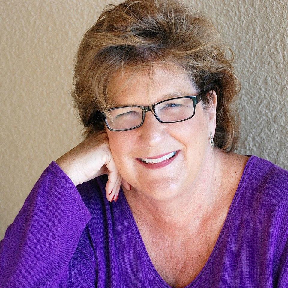 Lee Ann Martin
