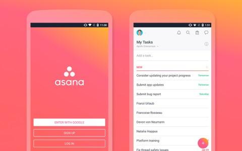 ASANA for Agile