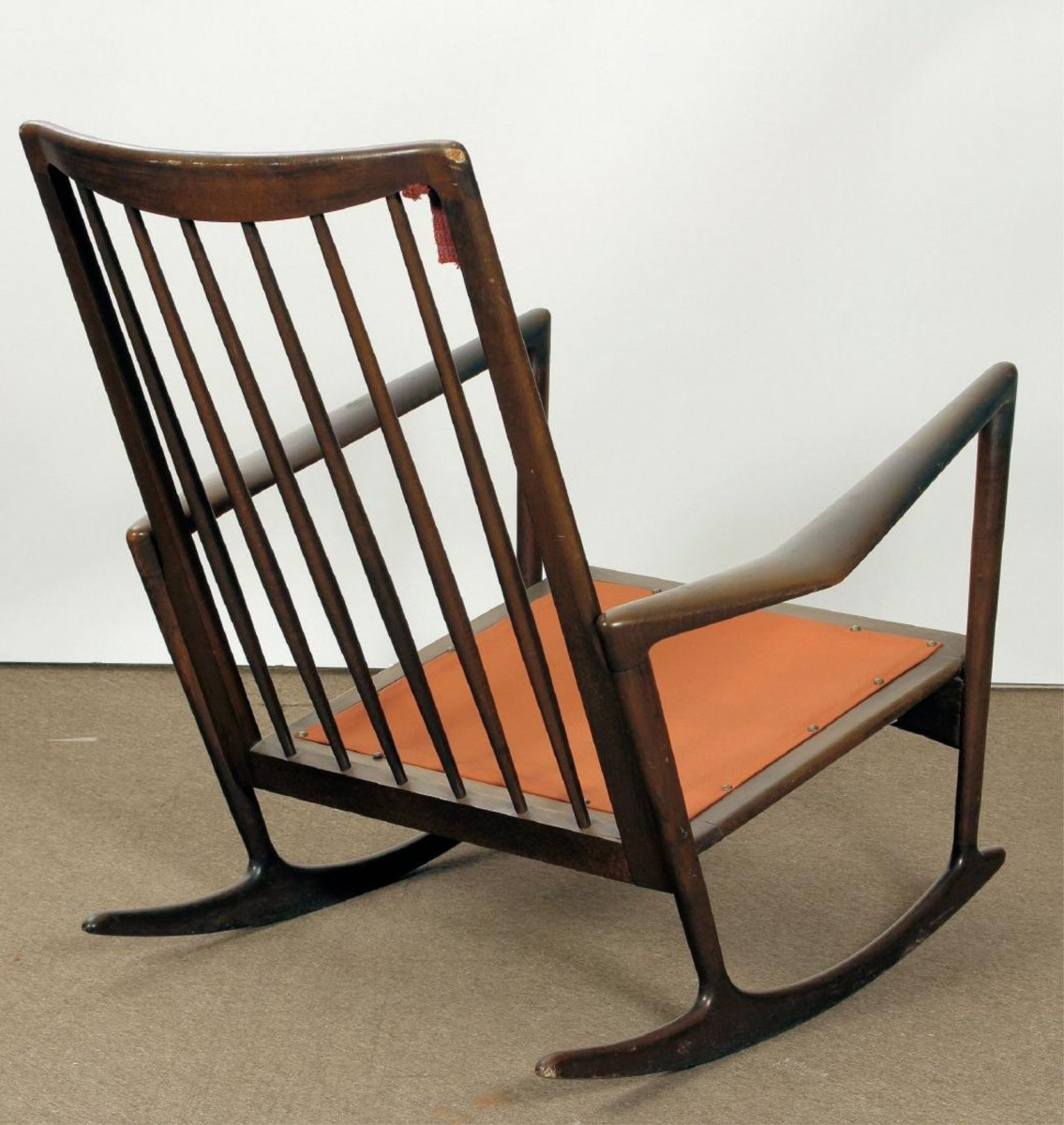 Selig Chair Ib Kofod Larsen Rocking Chair For Selig General Discussion