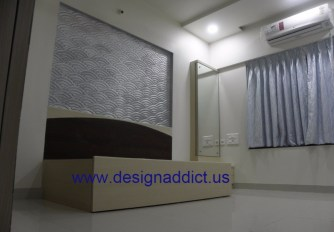 11.Bedroom Interior designers in pune