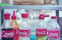 2nd Live Coca Cola