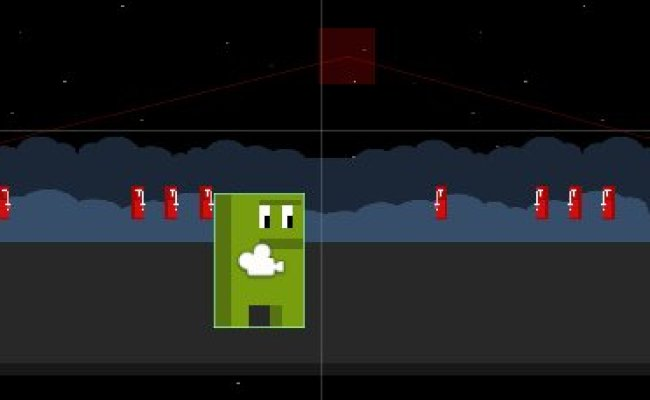 Game Development With Unity 2d Part 4 Oplites Back To