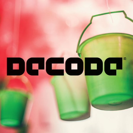 Festival de Diseño DECODE