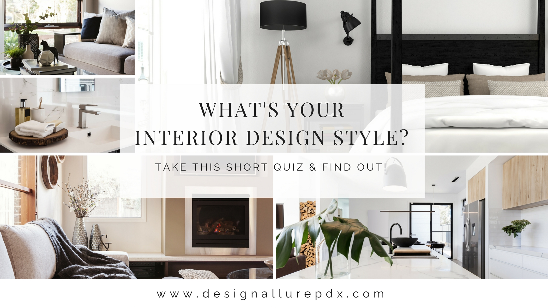 Interior Design Style Quiz Find Out What Your Interior Design