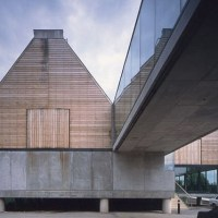 Royal Institute of British Architects Awards Royal Gold Medal to David Chipperfield
