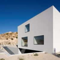 Residential Architecture: Chão das Giestas House by AVA Architects