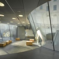 Architecture: Joanneum Museum extension by Nieto Sobejano Arquitectos and eep architekten