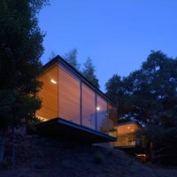 Residential Architecture: Tea Houses by Swatt / Miers Architects