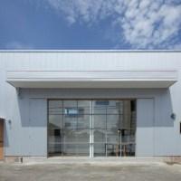 * Residential Architecture: House in Izumi Ohimiya by Tato Architects / Yo Shimada