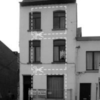 * Residential Architecture: KCV House by Graux & Baeyens Architecten