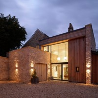 * Residential Architecture: The Fosse by Designscape Architects