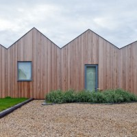* Residential Architecture: The Lanes by Mole Architects