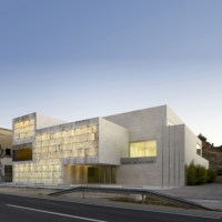 * Architecture: Bajo Martin County Seat  by Magén Arquitectos