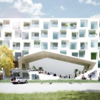* Residential Architecture: Housing with a Mission by Netherlands Architecture Institute